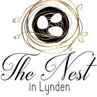 The Nest in Lynden logo