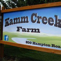 Kamm Creek Farm logo