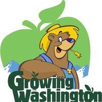 Growing Washington logo