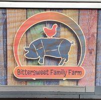 Bittersweet Family Farm logo