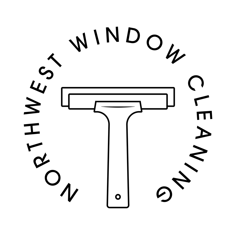 Northwest Window Cleaning Bellingham logo