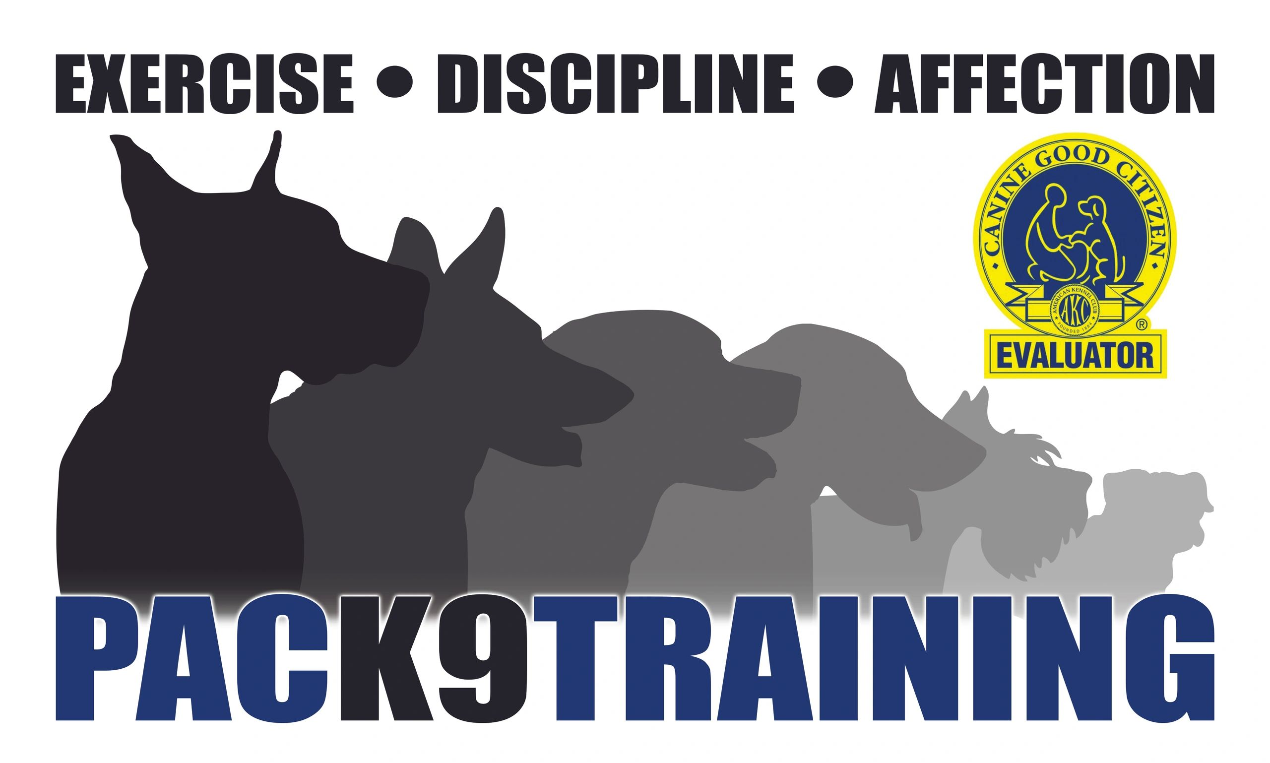 Pack-9 Training LLC logo