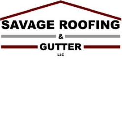 Savage Roofing Inc logo
