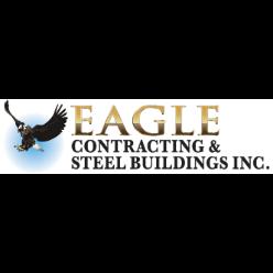 Eagle Contracting & Steel Buildings Inc logo
