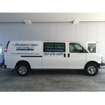 Absolutely Clean Cleaning Service LLC logo