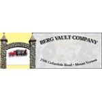 Berg Vault Company logo
