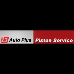 Piston Service logo