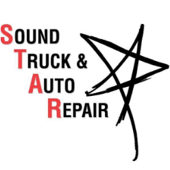 Sound Truck & Auto Repair logo