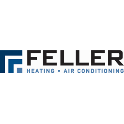 Feller Heating & Air Conditioning Inc logo