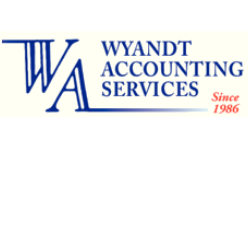 Wyandt Accounting Services logo