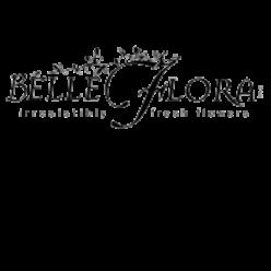 Belle Flora logo