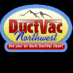 Ductvac Northwest logo