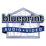 Blueprint Audio Video Inc logo