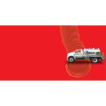 Burke Septic & Pumping logo