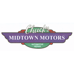 Chuck's Midtown Motors Automotive Repair Inc logo