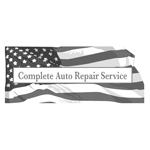 Complete Auto Repair Service logo