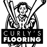Curly's Carpet Repair logo