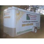 Dependable Yard Care & Landscapes logo