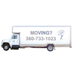 Iron Man Movers & Storage Inc logo