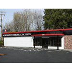 Northwest Chiropractic Clinic logo