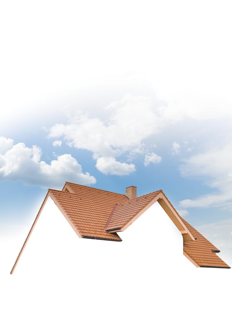 Land Roofing LLC logo