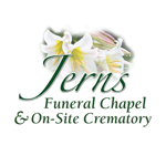 Jerns Funeral Chapel And On-Site Crematory logo