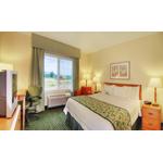 Fairfield Inn & Suites By Marriott logo
