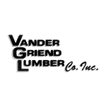 Vander Griend Lumber Co Inc logo