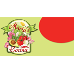 Marta's Cocina logo