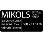 Mikols logo