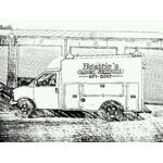 Beattie's Mobile Lock Service logo