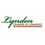 Lynden Chamber Of Commerce logo