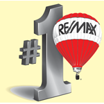 RE/MAX Whatcom County Inc logo