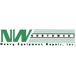 Northwest Heavy Equipment Repair Inc logo