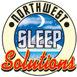Northwest Sleep Solutions logo