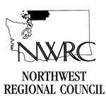 Northwest Regional Council logo