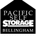 Pacific Self Storage logo