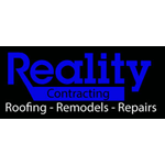 Reality Contracting logo