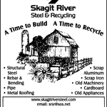 Skagit River Steel & Recycling Inc logo