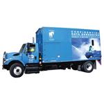 Sanitary Service Company logo