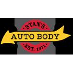 Stan's Auto Body logo
