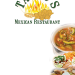 Tadeo's Mexican Restaurant logo