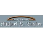 Tasker Michael K Atty logo
