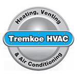 Tremkoe HVAC logo