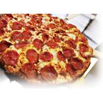 Westside Pizza logo