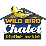 Wild Bird Chalet logo