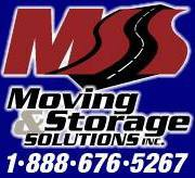 Photo uploaded by Moving & Storage Solutions Inc