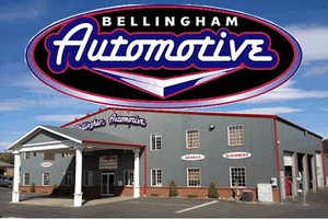 Photo uploaded by Bellingham Automotive