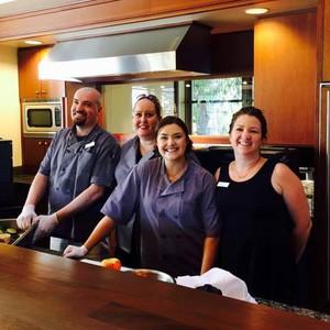 Photo uploaded by Haggen Market Street Catering