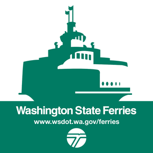 Photo uploaded by Washington State Ferries